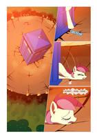 Recall the Time of No Return[Eng] - page 23 by GashibokA