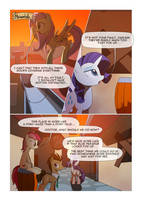 Recall the Time of No Return[Eng] - page 34 by GashibokA