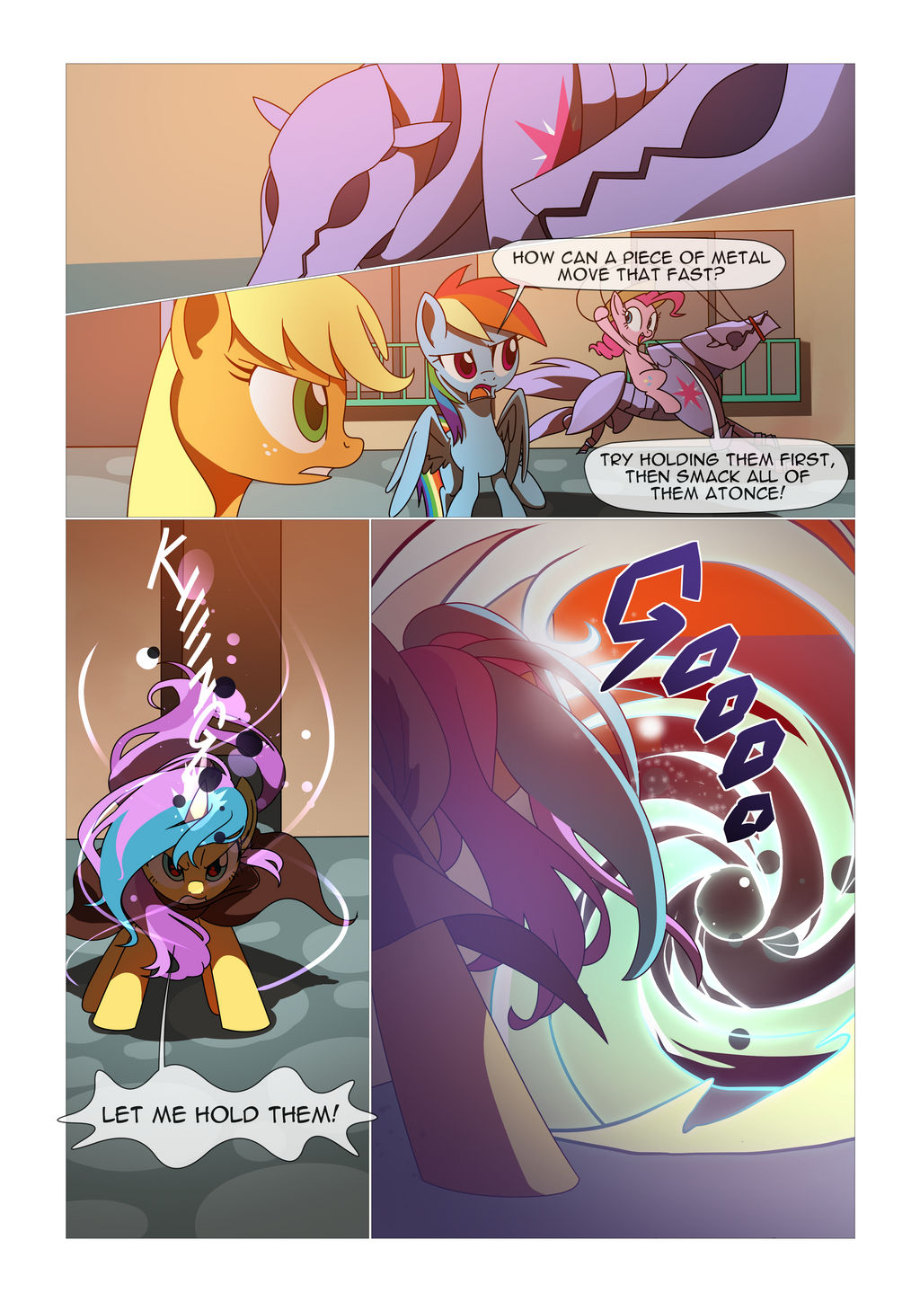 Recall the Time of No Return[Eng] - page 40