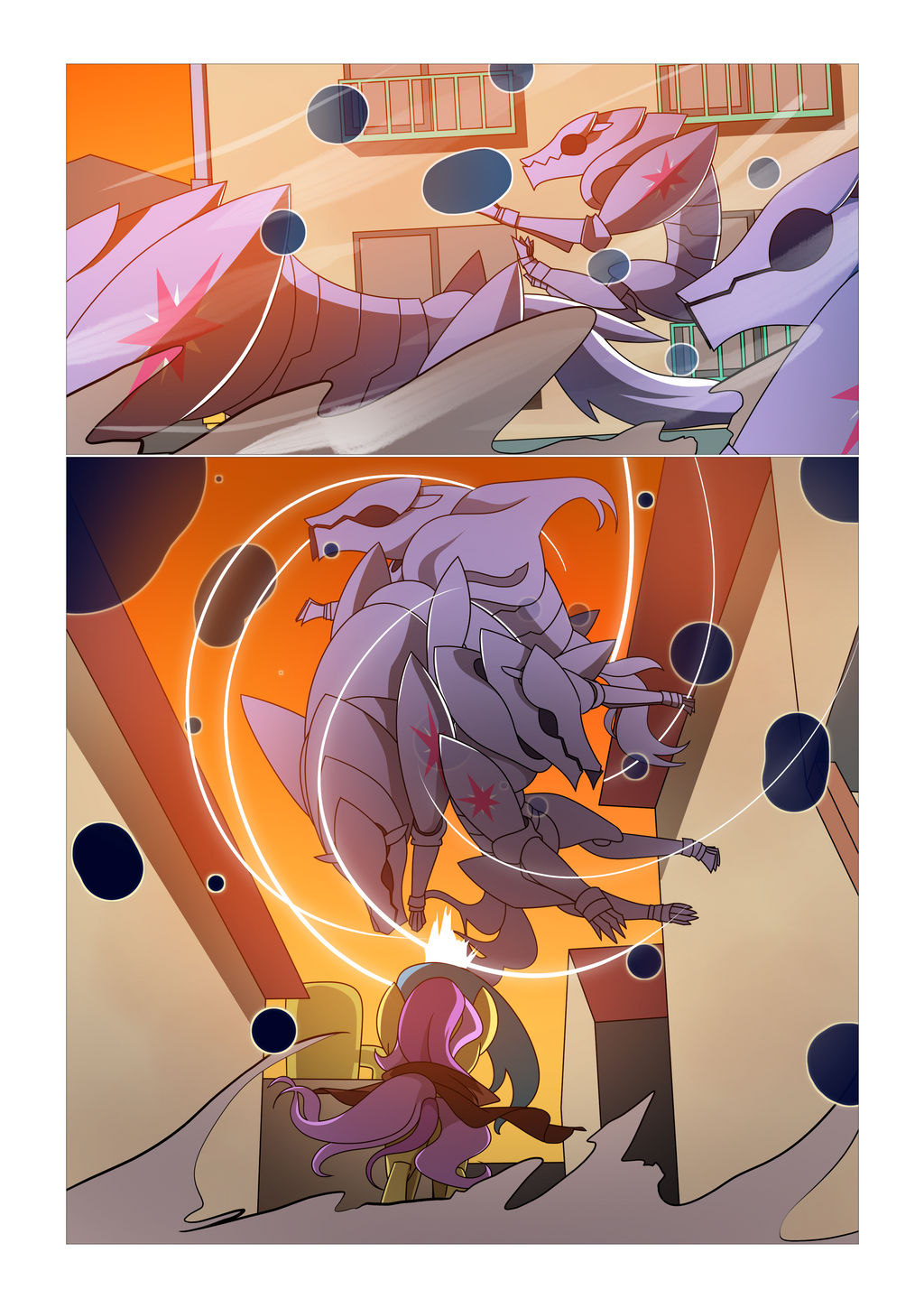 Recall the Time of No Return[Eng] - page 41