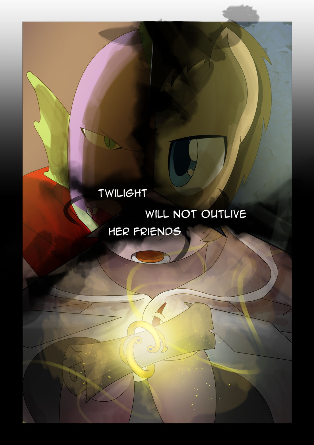 Recall the Time of No Return[Eng] - page 75