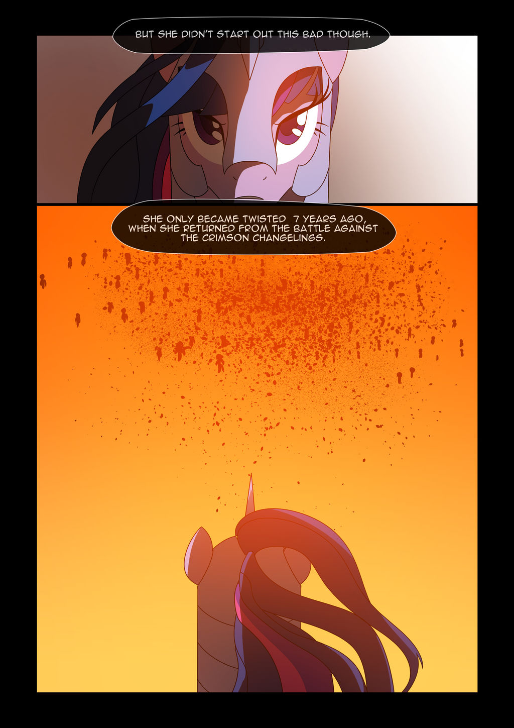 Recall the Time of No Return[Eng] - page 79