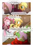 Recall the Time of No Return[Eng] - page 84