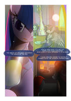 Recall the Time of No Return[Eng] - page 107 by GashibokA