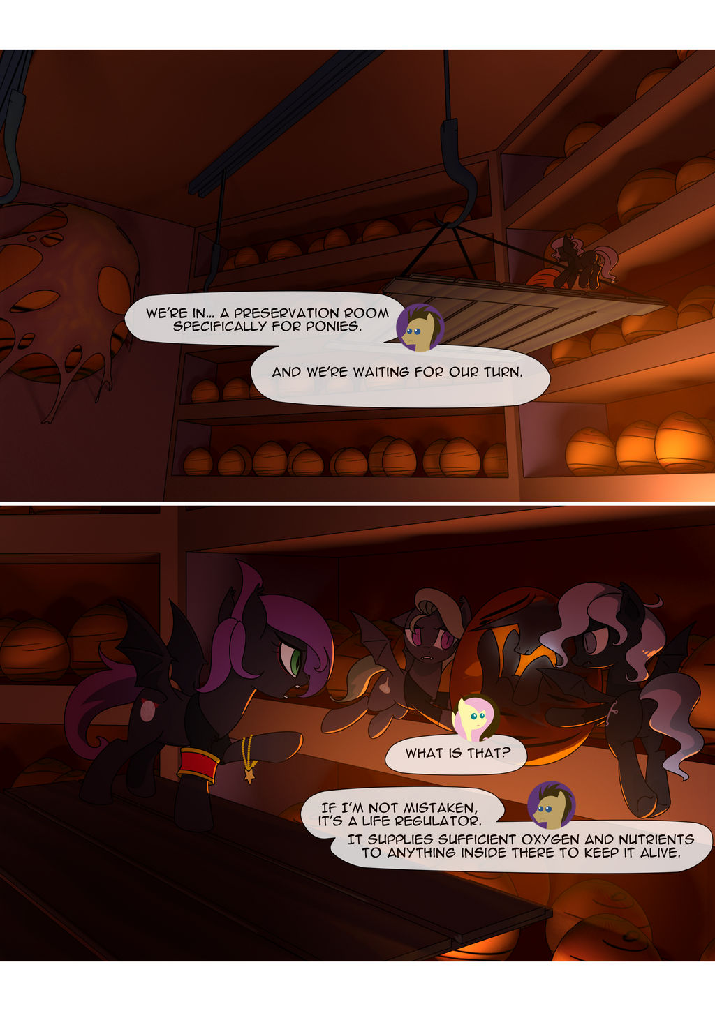 Recall the Time of No Return[Eng] - page 129