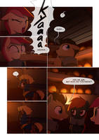 Recall the Time of No Return[Eng] - page 132 by GashibokA