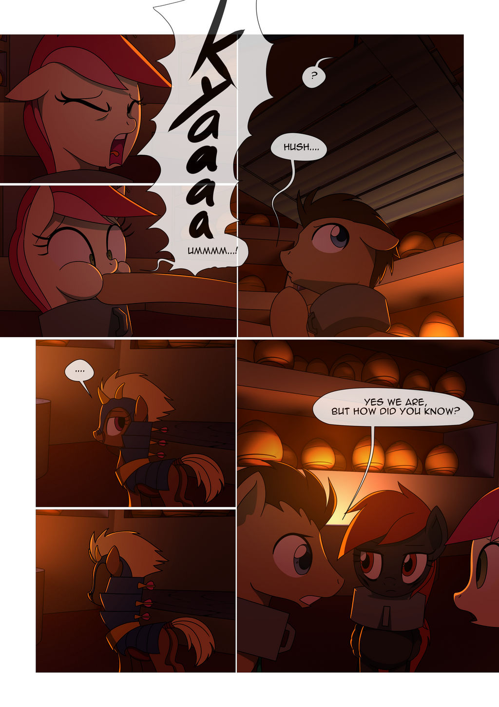 Recall the Time of No Return[Eng] - page 132
