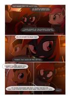 Recall the Time of No Return[Eng] - page 133 by GashibokA