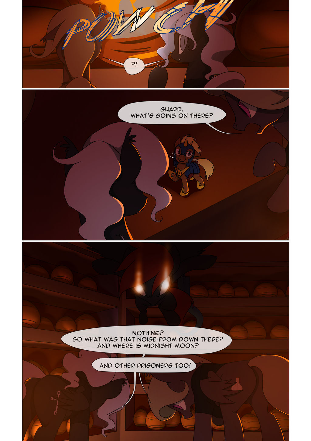 Recall the Time of No Return[Eng] - page 148