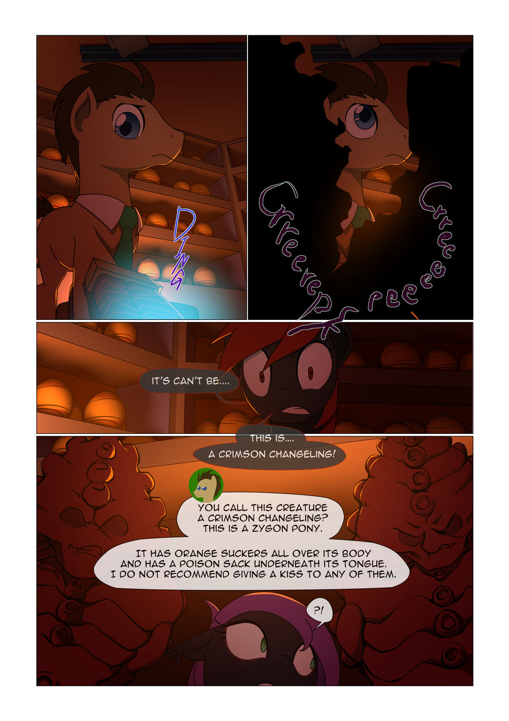 Recall the Time of No Return[Eng] - page 152