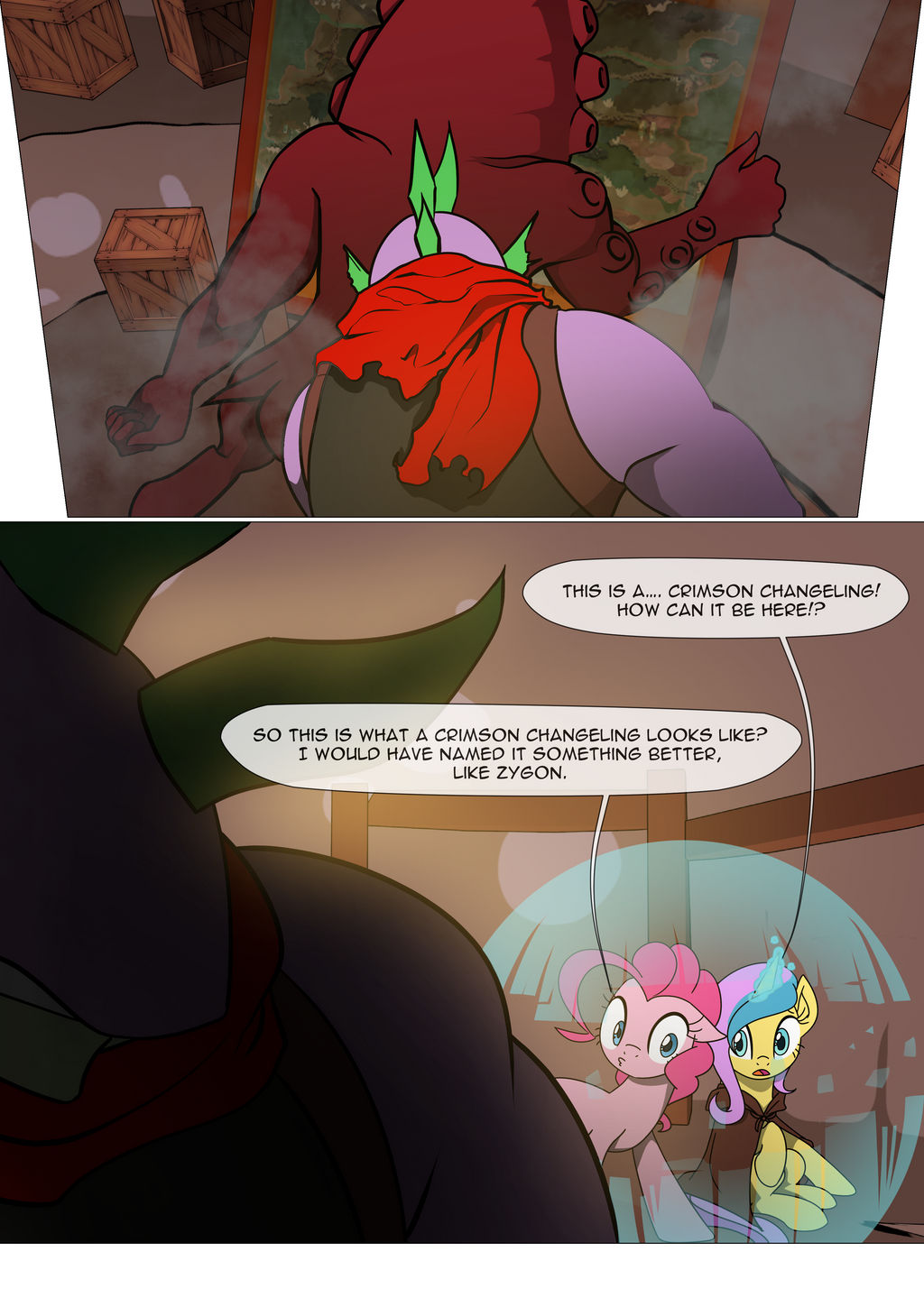 Recall the Time of No Return[Eng] - page 156