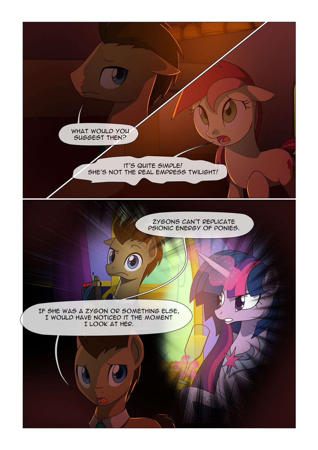Recall the Time of No Return[Eng] - page 163