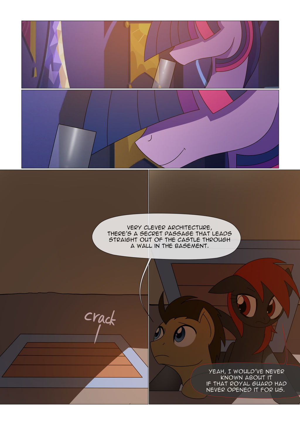 Recall the Time of No Return[Eng] - page 186