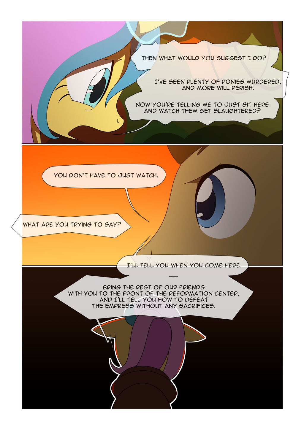 Recall the Time of No Return[Eng] - page 197