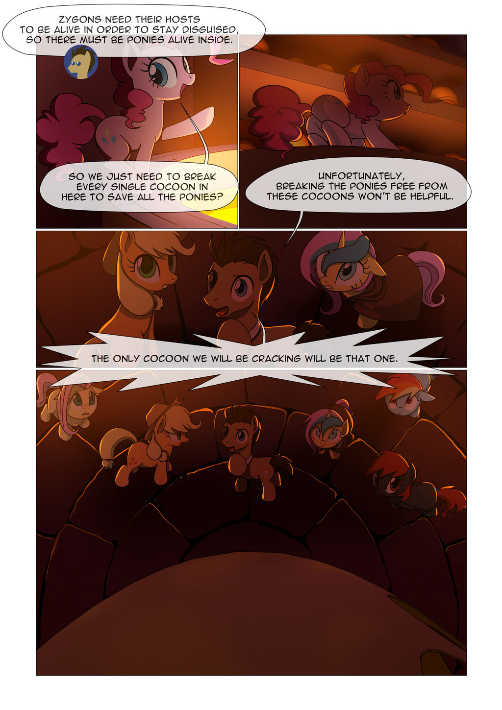 Recall the Time of No Return[Eng] - page 203
