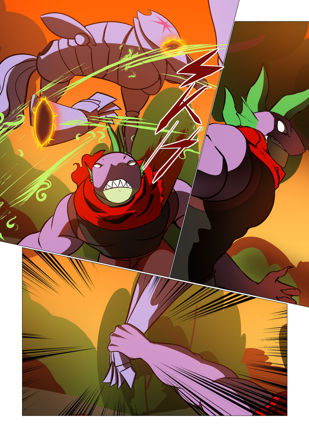 Recall the Time of No Return[Eng] - page 207