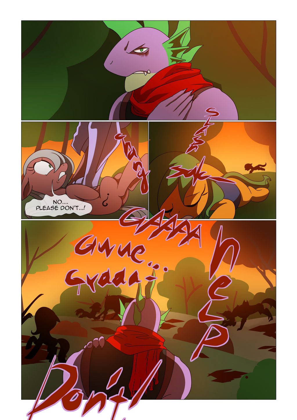 Recall the Time of No Return[Eng] - page 209