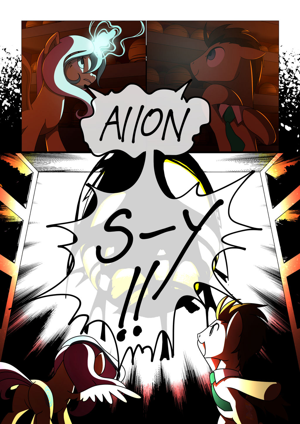 Recall the Time of No Return[Eng] - page 224