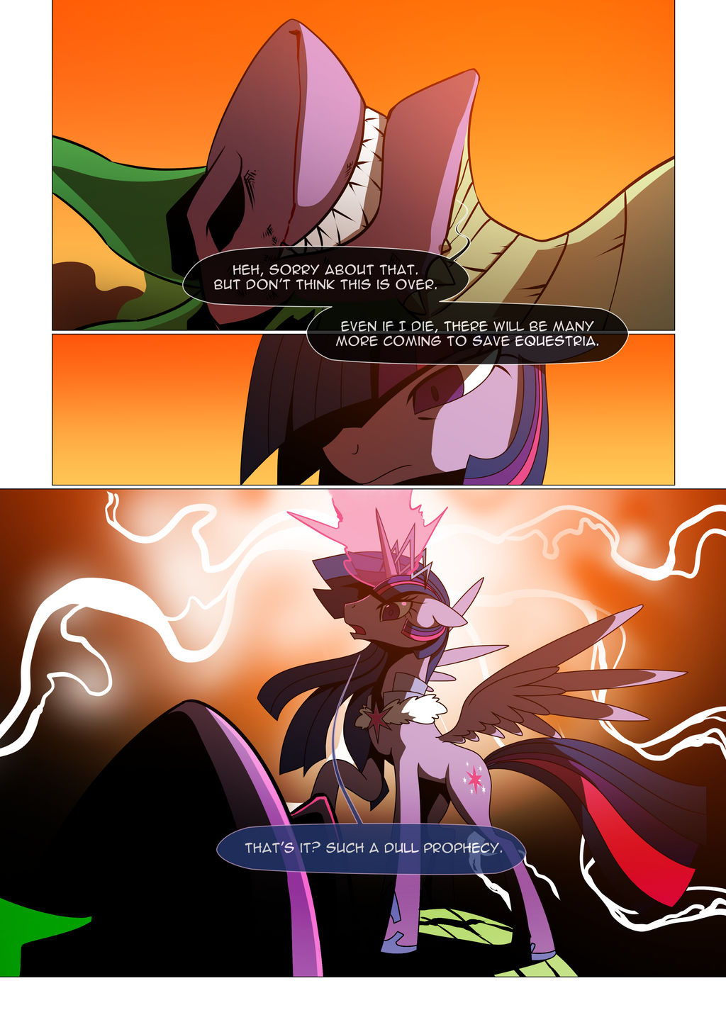 Recall the Time of No Return[Eng] - page 226