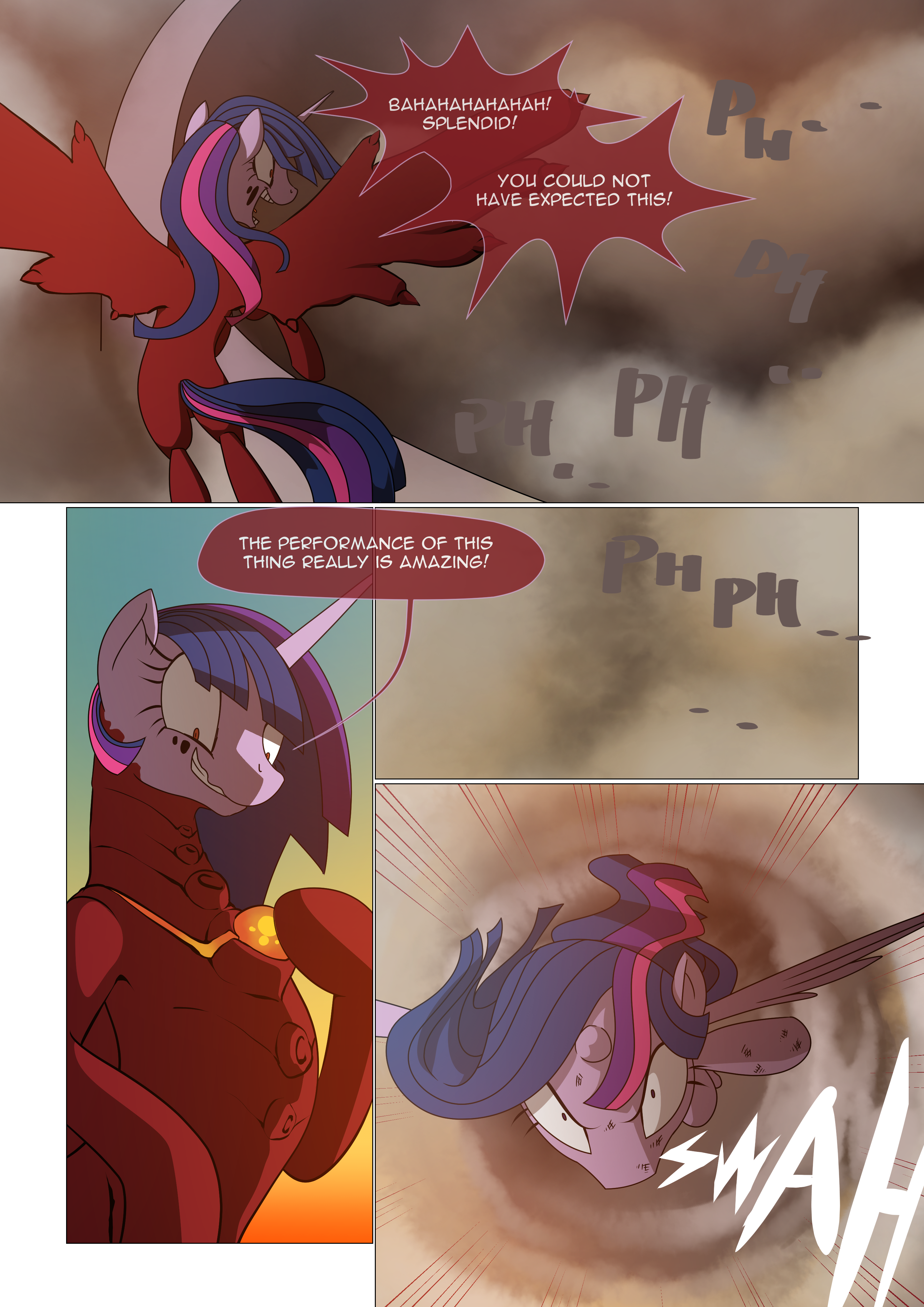 Recall the Time of No Return[Eng] - page 238