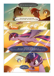 Recall the Time of No Return[Eng] - page 245 by GashibokA
