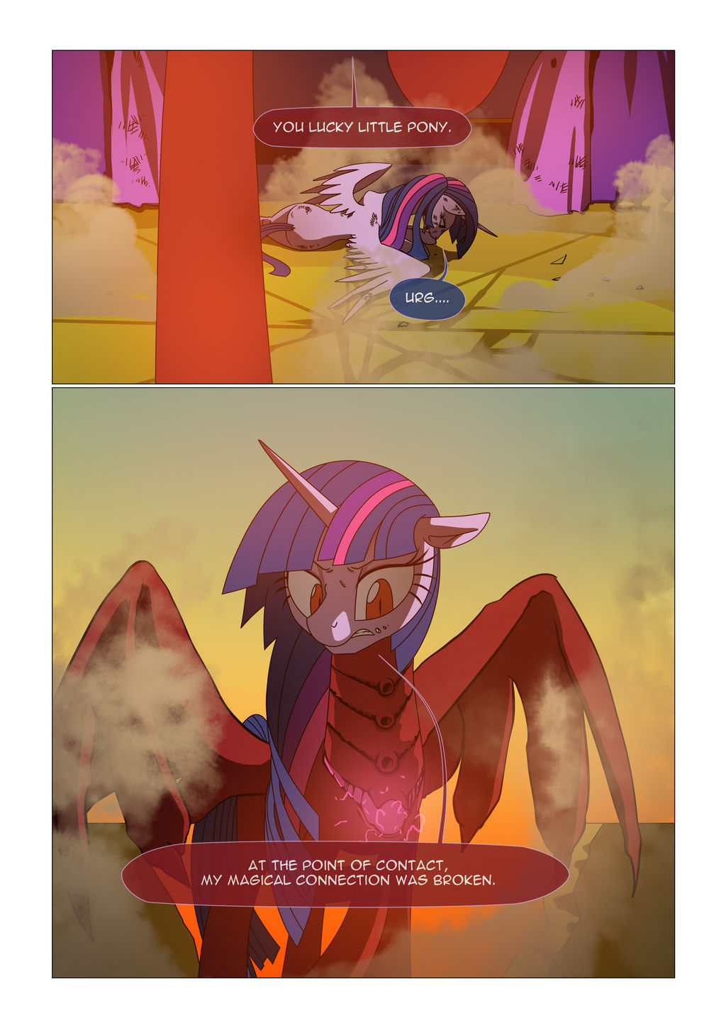Recall the Time of No Return[Eng] - page 253
