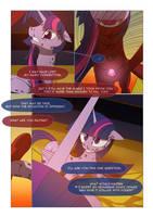Recall the Time of No Return[Eng] - page 255 by GashibokA