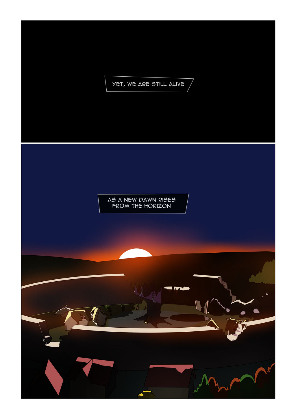 Recall the Time of No Return[Eng] - page 261