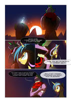 Recall the Time of No Return[Eng] - page 262 by GashibokA
