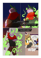 Recall the Time of No Return[Eng] - page 264 by GashibokA