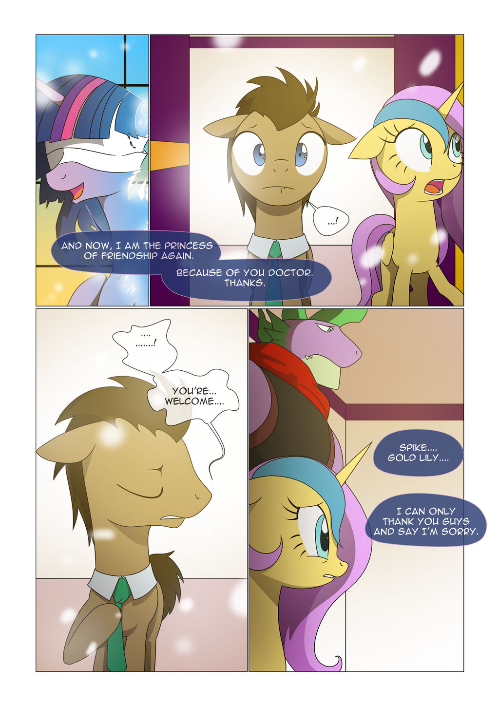 Recall the Time of No Return[Eng] - page 278