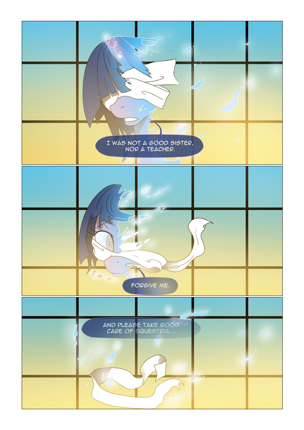 Recall the Time of No Return[Eng] - page 279