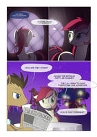 Recall the Time of No Return[Eng] - page 283 by GashibokA