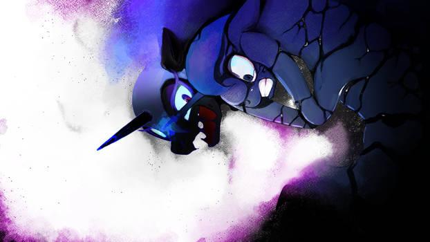 Commission - Lunar Rebellion 3