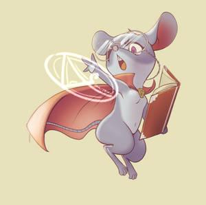 Magi-Mouse