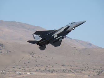 F15 on the Go