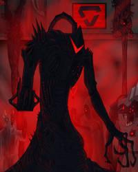 Cult of The Black God