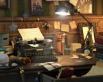 Typewriter Final Post