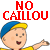 NO CAILLOU by dbestarchitect