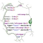 I SEE HTML
