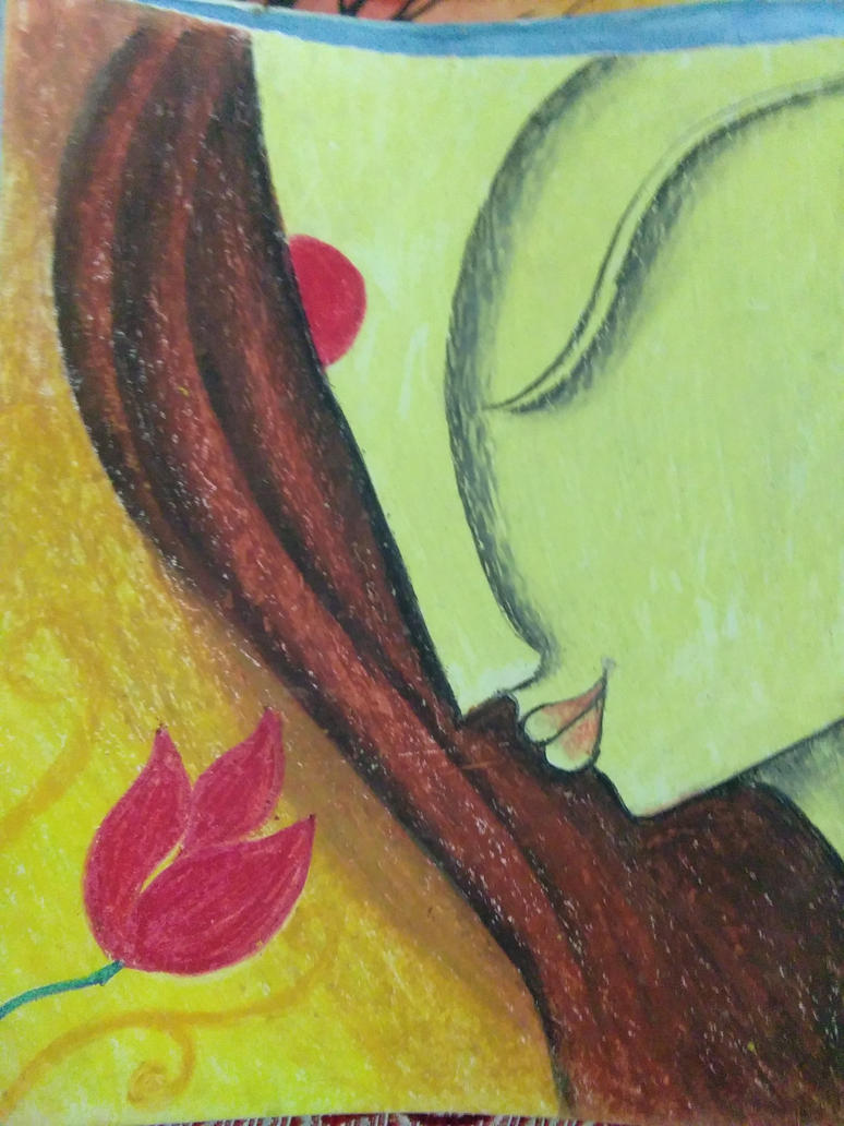 Monalisa by Paulami9564