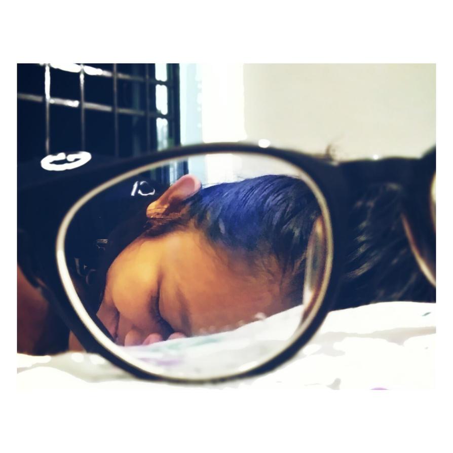 Paulami #DA self picture by Paulami9564