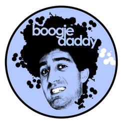 Boogie Daddy by claycox