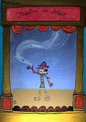 Theatre de Noel by jarvworld