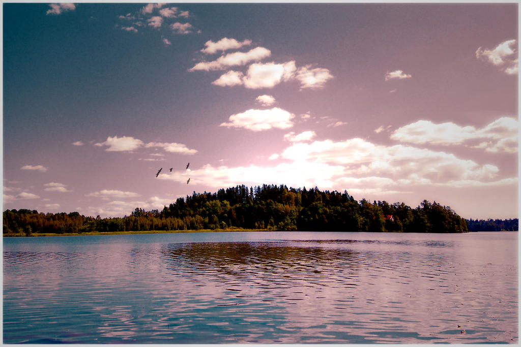 lake bodom - photo #22
