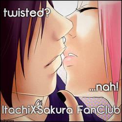 ItachixSakura Club I.D. 2