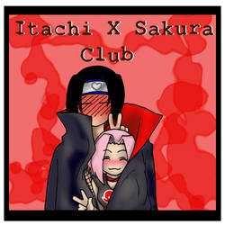 Itachi x Sakura