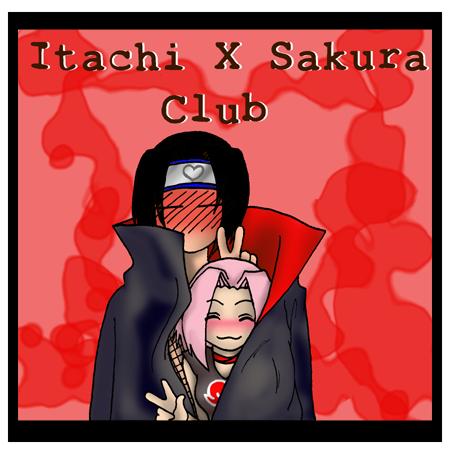 Vidéos, images drôles ^^ (naruto bien sur ) - Page 3 Itachi_x_Sakura_by_ItachiXSakuraClub