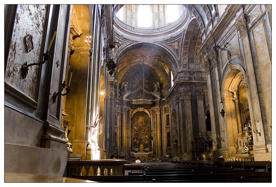 Basilica da Estrela by Outkaste-r