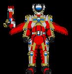 Kamen Rider Re:Birth Altered